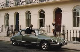 1965→1972 Citroën DS 21 | Review | SuperCars.net