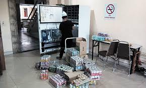 Perniagaan Vending Machine Malaysia Interesting Dalam Negara Penipuan Perniagaan Vending Machine Air Tin WangCyber