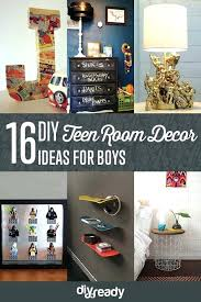 teen room decor ideas and simple bedroom for diy teenage girl decorating