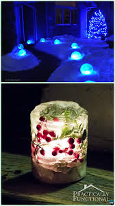 10 unique diy outdoor lighting craft ideas