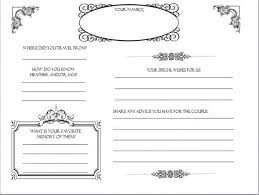Birthday Guest Book Template Guest Book Pages Magdalene Project Org