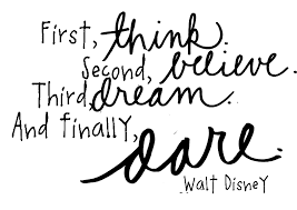 Dare Quotes Quotes And Sayings Think Believe Dream Dare Hanslodge Cliparts 81