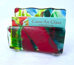 ... Custom Made Business Card Holders Holder For Cell Phone Desk  Personalized Desktop Canada Staggering Cards ...