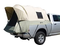 Canvas Truck Tent 6 ft.- Estimated restock date 4/10/19 - Kodiak Canvas