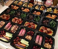 Weekly Lunch Prep Weekly Meal Prep For My Bf And Me About 3 50 A Meal