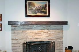 attractive rustic wood fireplace mantle a0505976 rustic wood beam fireplace mantels