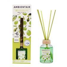 Ароматизаторы для дома <b>AMBIENTAIR</b> - купить ароматизаторы ...