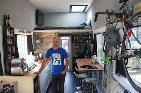 tiny house washington dc. Living Small In The City: With More Singles, Micro-Housing Gets Big Tiny House Washington Dc N