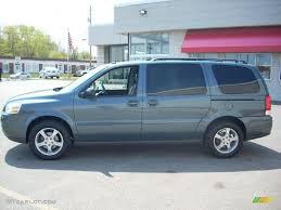 2005 Blue Granite Metallic Chevrolet Uplander LS #28937118 Photo ...