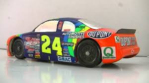 pinewood derby race cars jeff gordon pinewood derby car youtube