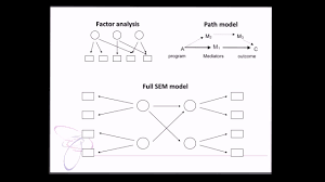 structual equation modelling