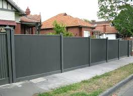 steel retaining wall panels new metal fence panels