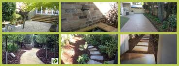 Small Picture Sydney based Landscape Design North Shore and Northern Beaches