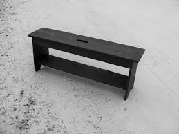 entryway bench storage bench coffee