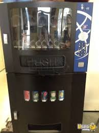 Saeco Coffee Vending Machine For Sale