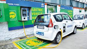 CESC to establish charging points for e-vehicles in Mysuru - Star of Mysore