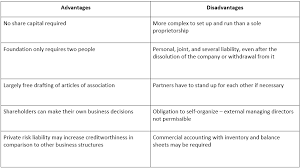 What Is A General Partnership Definition Example Ionos