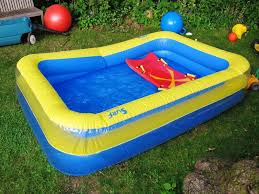 inflatable pool furniture. Blue And Yellow Walmart Inflatable Pool For Outdoor Furniture Ideas I