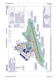 Stansted Charts Ltn London Luton Airport Opennav