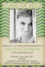 Make Your Own Graduation Announcements Homemade Graduation Invitation Ideas Custom Photo Graduation Open