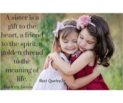 Love My Sister Quotes Unique I Love My Little Sister Quotes Best Quotes