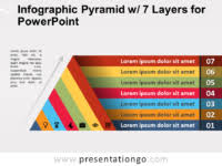 Free Triangles Powerpoint Templates Presentationgo Com
