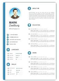 Word Format Resume Sample Adorable Free R Resume Template Downloads For Word Big Templates Download