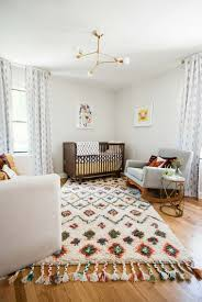 scandinavian nursery furniture. Fuzzy Area Rug Scandinavian Nursery Furniture T