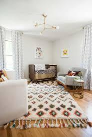 fuzzy area rug