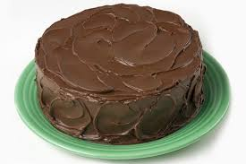 Hersheys Chocolate Cake With Frosting Kitchme