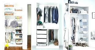 organized closets storage ideas organizing closet under stairs how to organize a small closet elegant 9