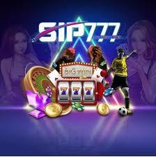 SIP777 Situs Slot Online Paling SIP