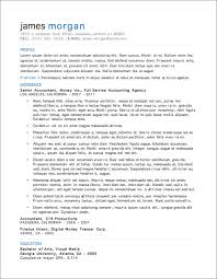 Free Resume Templates Best Resume Templates Free As Resume Maker ...