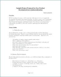 Business Proposal Document Simple Business Case Proposal
