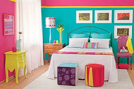 Superb Colorful Bedroom Ideas And Get Ideas How To Remodel Your Bedroom With  Beautiful Appearance 1