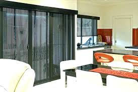 alternative to vertical blinds for sliding glass doors alternatives alternative to vertical blinds sliding glass door