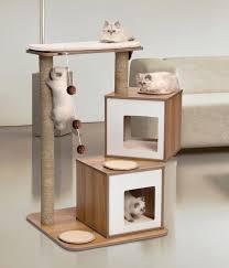 home essentials furniture. Interior, Super Stylish Cat Houses Furniture Home Essentials For The Typical Modern Astonishing 1: I