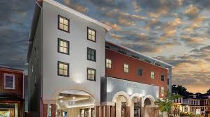 wele to hilton garden inn annapolis downtown a new hotel in the heart of the capital city s arts district