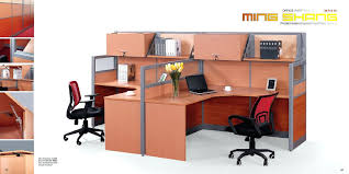 high quality office work. Charming High Quality Office Workstation Space Design Layout: Full Size Work S