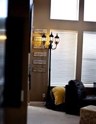 indoor floor lighting. i love this outdoorlamppostturnedindoor indoor floor lighting