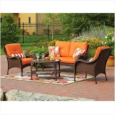 Wicker Patio Furniture Cushions Replacement  Unique Replacement