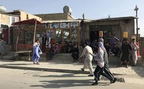 Kandahar faces a takeover sayed muhammad. Rjt Fhowa62gmm
