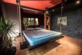 Surprising Hanging Bed Frame Plans Images Design Inspiration