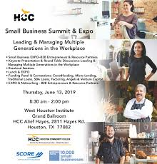 small business summit expo june 13