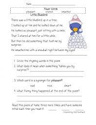 Kids: grade 5 english worksheets free Free Grade 5 English ...