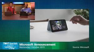 Microsoft Specials Microsoft Announcement Twit Specials 346