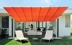 custom outdoor shades blinds left surprising for patio roll up bedroom ideas teens