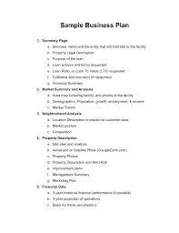 Executive Summary Outline Executive Summary Template Word Free Ericremboldt Com