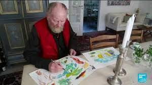 Danish Mohammed cartoonist Kurt Westergaard dies aged 86 - France 24