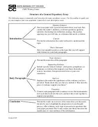 raymond s run expository essay structure of a general expository essay introduction body